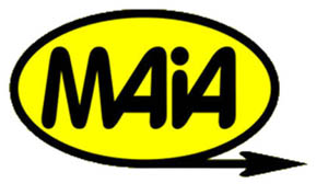 Martial Arts Industry Association logo