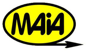 Martial Arts Industry Association logo