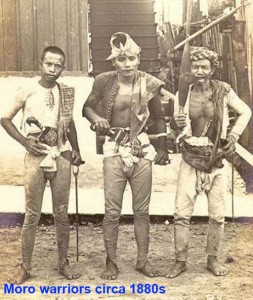 Kali - Moro_warriors_circa_1880