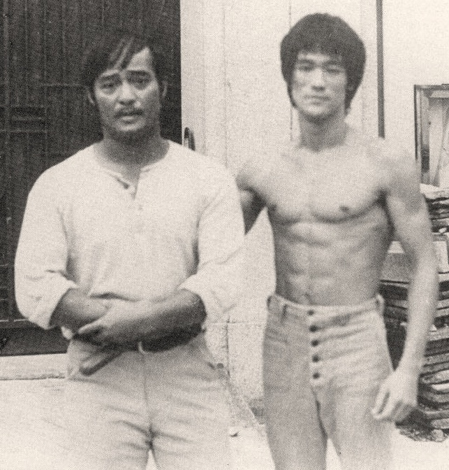 Jun Fan Gung Fu bruce_dan1