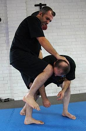 Training times 1